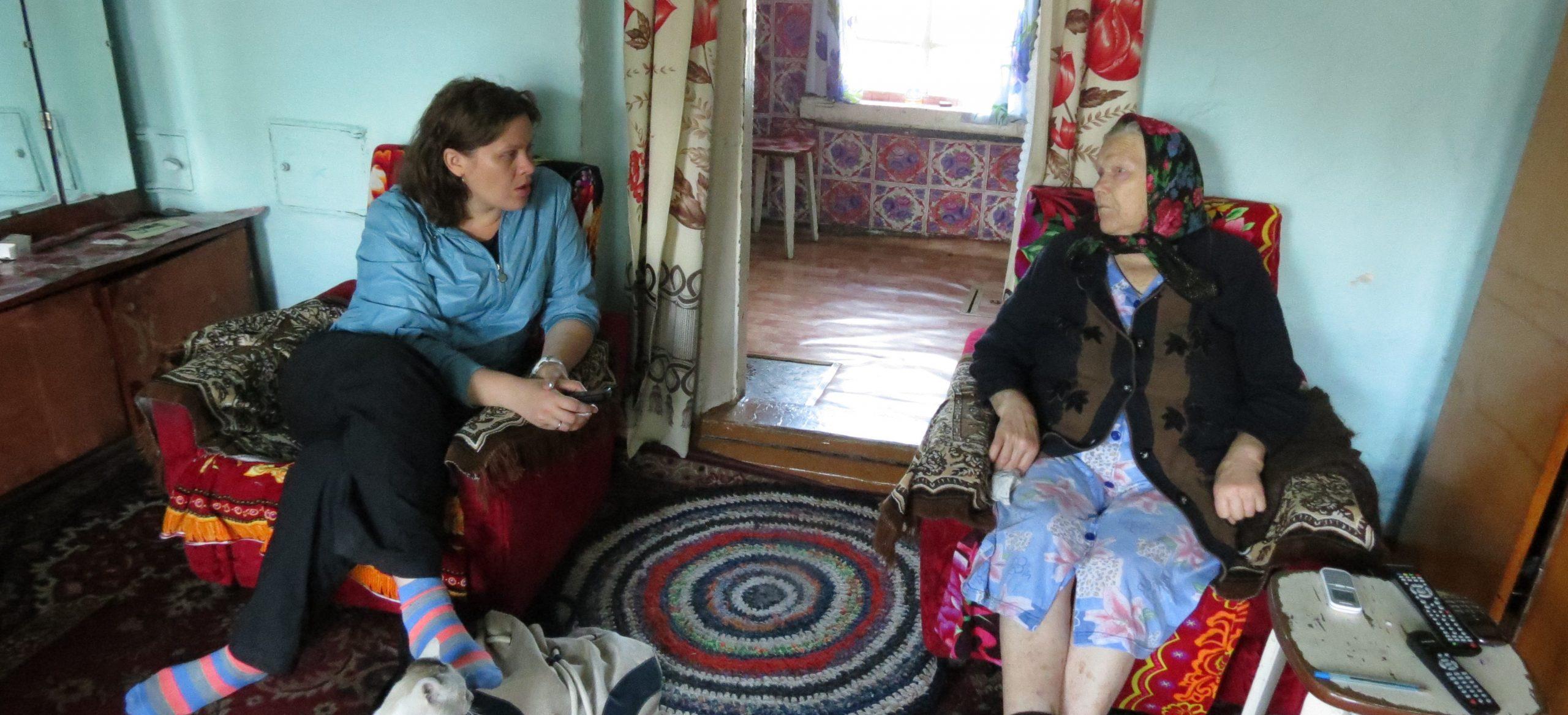 Ельцовский район, 2012 г. Е.А. Коляскина